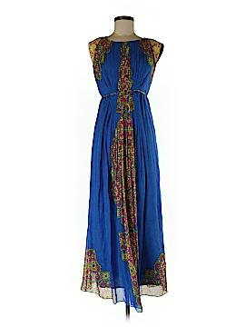 Hemant And Nandita Casual Dress Size 0