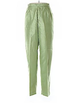 Halmode Petites Dress Pants Size 12