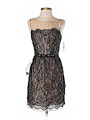 ABS Allen Schwartz Women Cocktail Dress Size 4
