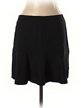 Theory Wool Skirt Size 12