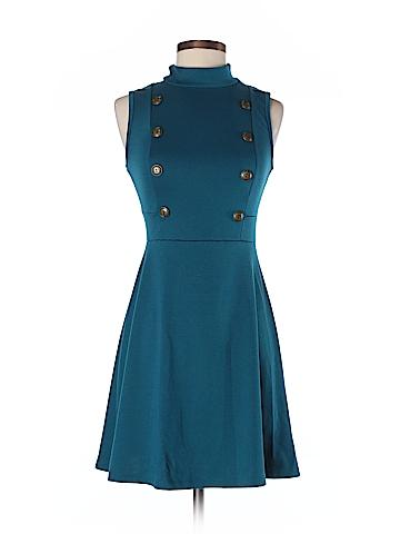 Coco Love Casual Dress Size 4X (Plus)