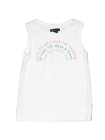 Gap Kids Sleeveless T-Shirt Size 8