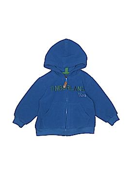 Timberland Fleece Jacket Size 18 mo