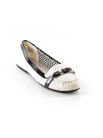 AK Anne Klein Flats Size 8 1/2