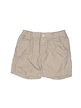H&M Khaki Shorts Size 6-7