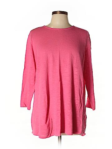 J.jill Pullover Sweater Size L (Tall)