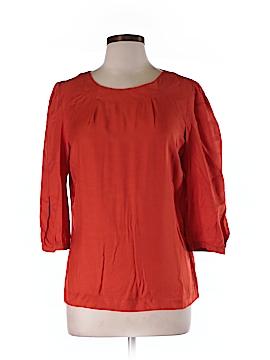 Boden 3/4 Sleeve Blouse Size 10