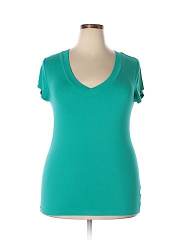 Merona Short Sleeve Top Size XXL