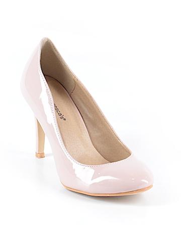 Francesca's Heels Size 8