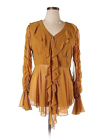ASHRO Long Sleeve Blouse Size 16