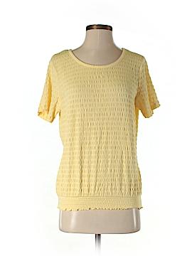 Vicki Wayne's Short Sleeve Top Size S