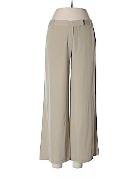 Max Studio Silk Pants Size 8