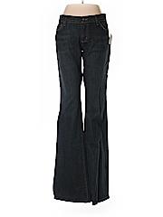 James Preserved Women Jeans 29 Waist