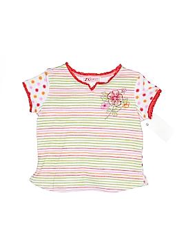 Z.Cavaricci Short Sleeve T-Shirt Size 24 mo