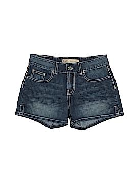BKE Denim Shorts 28 Waist