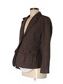 Gap - Maternity Wool Blazer Size S (Maternity)
