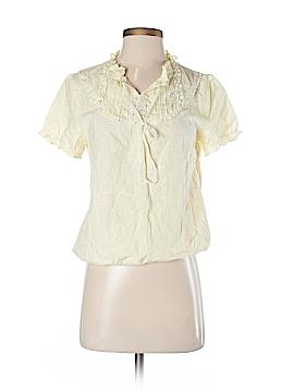 Hazel Short Sleeve Blouse Size S