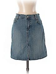 Z.Cavaricci Women Denim Skirt Size 9