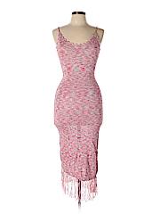 Bebe Women Casual Dress Size S