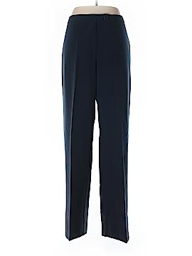 Gianni Dress Pants Size 14