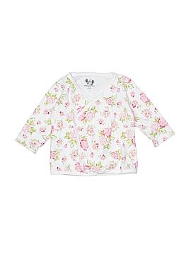 Margery Ellen 3/4 Sleeve T-Shirt Size 12-18 mo