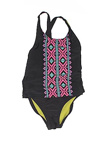 Circo Two Piece Swimsuit Size 6 - 6X