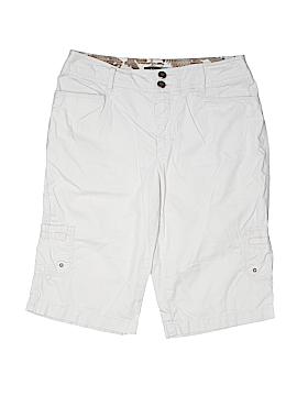 Tribal Cargo Shorts Size 6