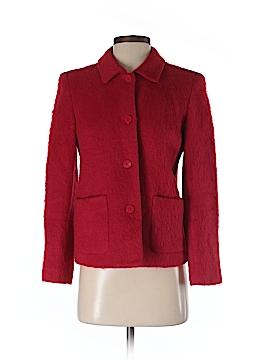 Josephine Chaus Wool Blazer Size 4