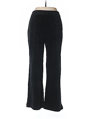 Express Velour Pants Size XL