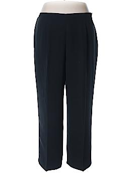 Le Suit Dress Pants Size 24W (Plus)
