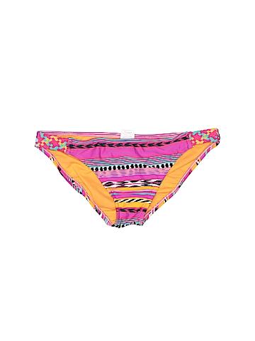 Xhilaration Swimsuit Bottoms Size L