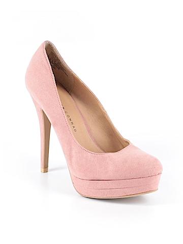 LC Lauren Conrad Heels Size 8 1/2