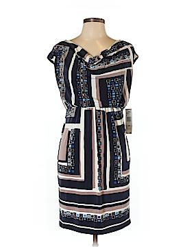 Evan Picone Casual Dress Size 10 (Petite)