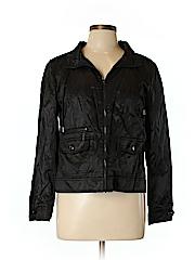 Jones New York Women Jacket Size L (Petite)