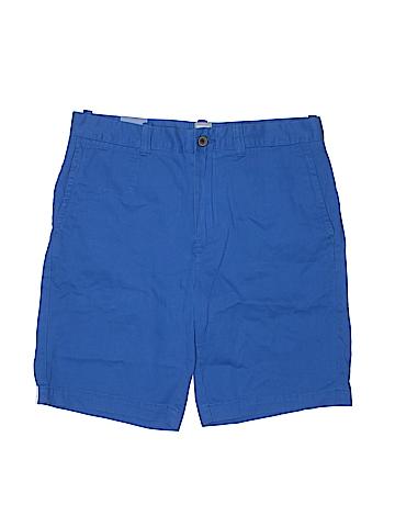 Jcpenney Khaki Shorts 32 Waist