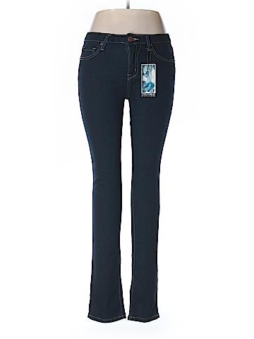 Royal Blue Jeans 32 Waist