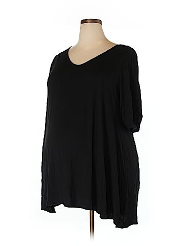 Motherhood Short Sleeve T-Shirt Size 2X (Maternity)