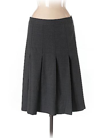 Theory Wool Skirt Size 6