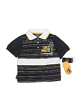 Akademiks Short Sleeve Polo Size 2T