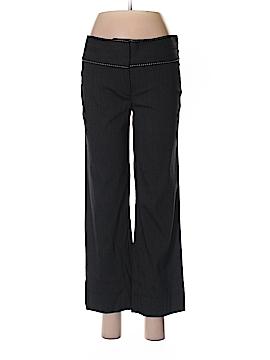 Bebe Linen Pants Size 6