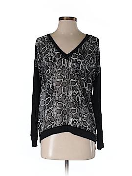 Kaya di Koko Long Sleeve Blouse Size XS