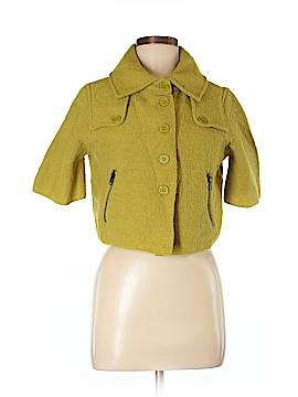 Kenar Wool Coat Size M