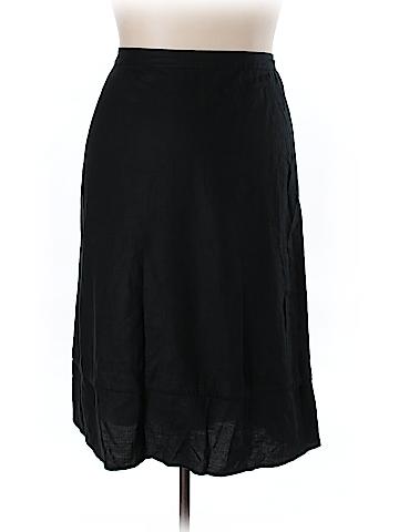 Kim Rogers Casual Skirt Size 2X (Plus)