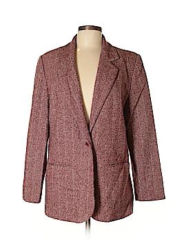 Courtenay Wool Blazer Size 12