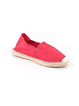 Cousu Main Flats Size 40 (EU)