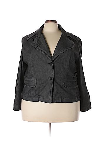DressBarn Jacket Size 22W (Plus)