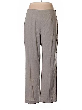 Worth New York Wool Pants Size 12