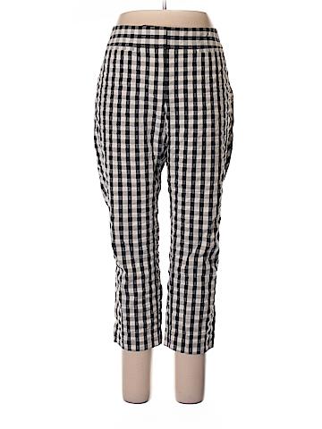 Ann Taylor LOFT Khakis Size 14