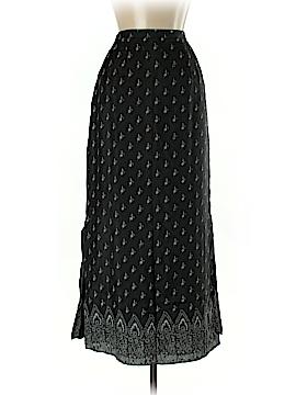 Harold's Silk Skirt Size 8