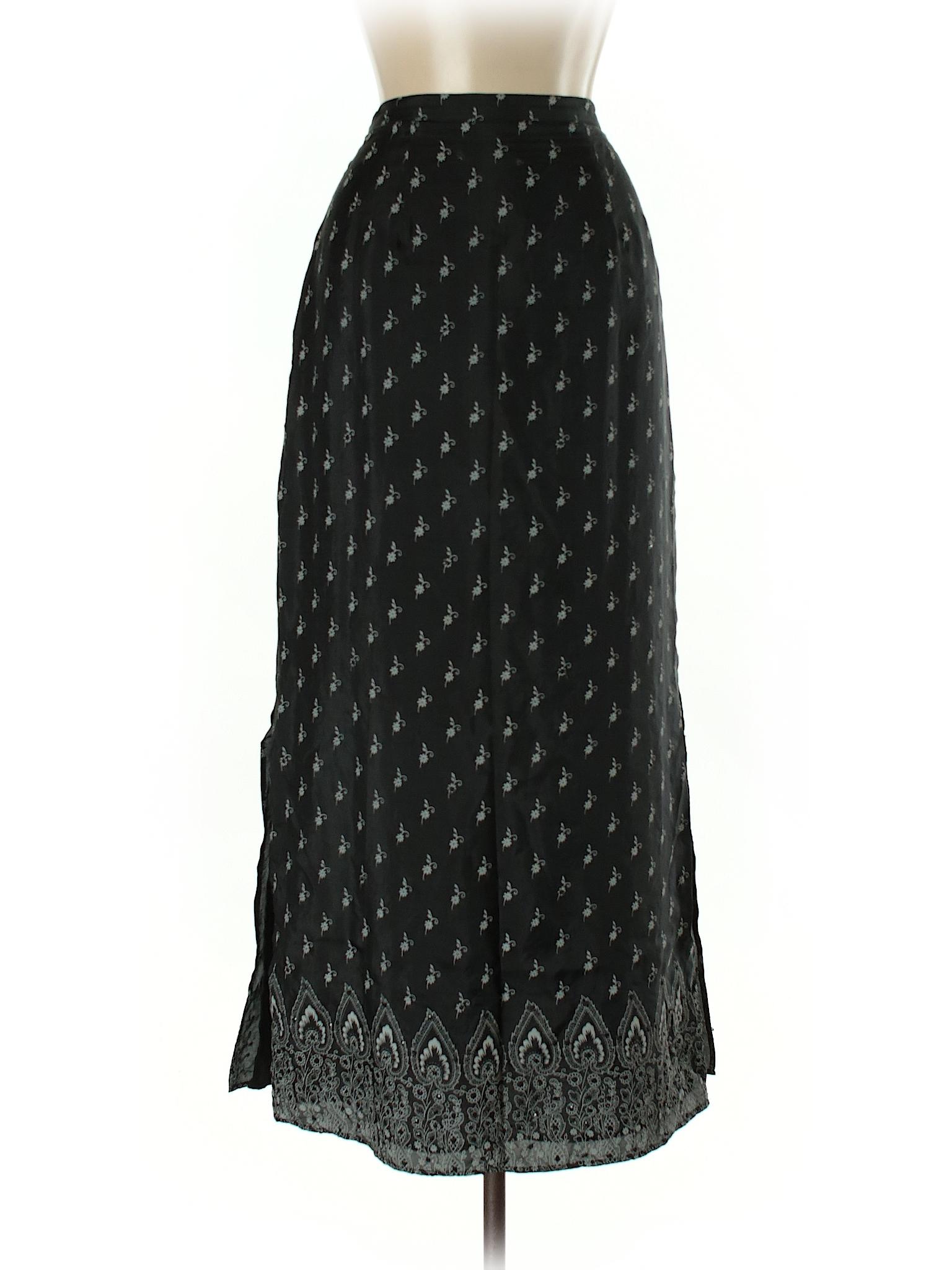 Boutique Harold's Harold's Boutique Skirt Silk Silk Skirt r48xqzwr